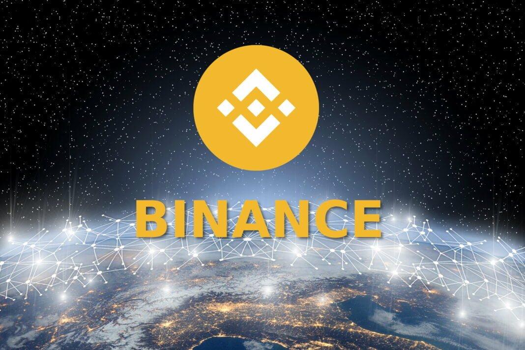 Invest Binance Coin