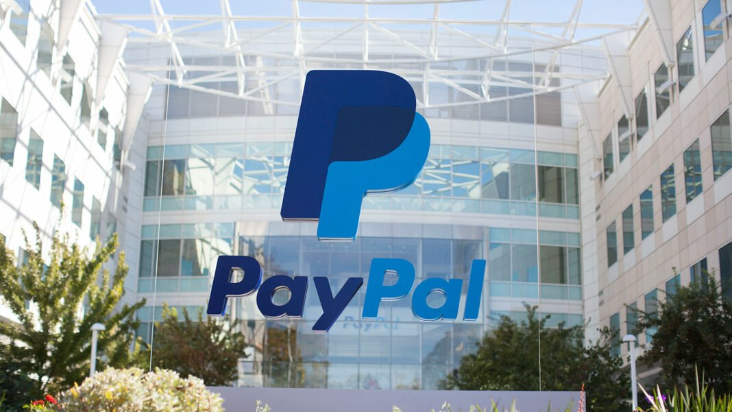 paypal buy stocks