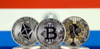 Paraguay cryptocurrency