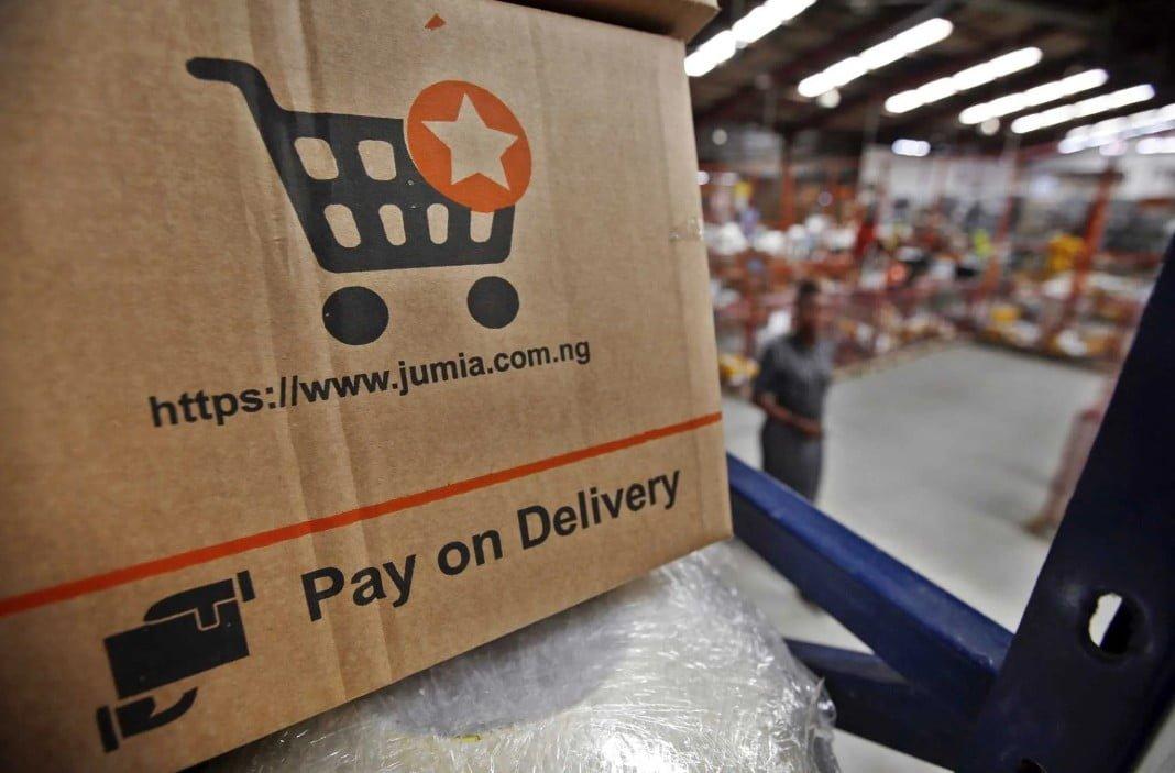 Investiere in Jumia Technologies